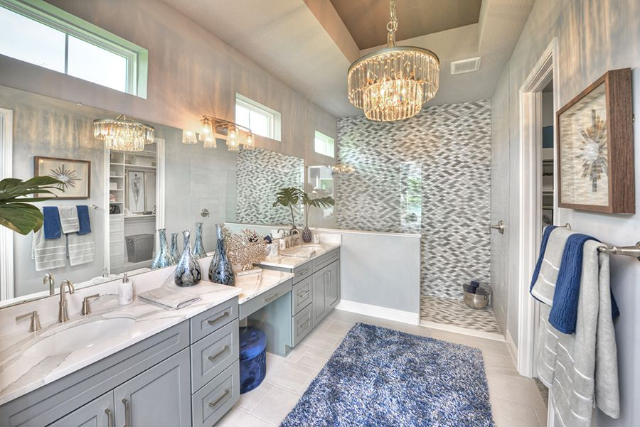 Bathroom featured in the Costa Mesa By ICI Homes in Daytona Beach, FL