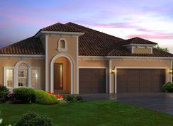 Arden - Lake Jovita: Dade City, Florida - ICI Homes