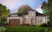 Amelia National by ICI Homes in Jacksonville-St. Augustine Florida