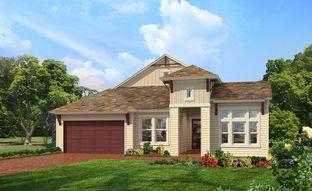 Arden - Amelia National: Fernandina Bch, Florida - ICI Homes