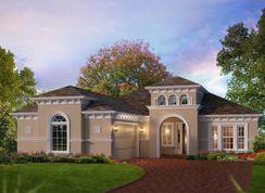 Emma - Tamaya: Jacksonville, Florida - ICI Homes