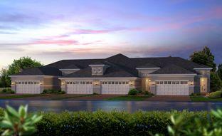 Arbor II - Plantation Bay: Ormond Beach, Florida - ICI Homes