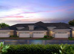 Arbor II - Woodhaven: Port Orange, Florida - ICI Homes