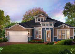 Costa Mesa - Tidewater: Jacksonville, Florida - ICI Homes