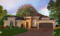 Plantation Bay by ICI Homes in Daytona Beach Florida