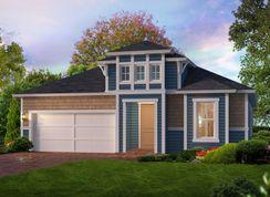 Serena - Woodhaven: Port Orange, Florida - ICI Homes