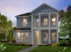 Primrose - Persimmon Park: Wesley Chapel, Florida - ICI Homes