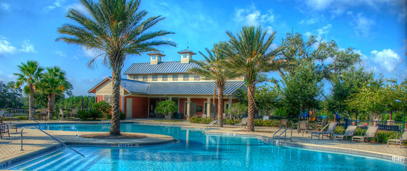 'Tidewater' by ICI Homes  in Jacksonville-St. Augustine