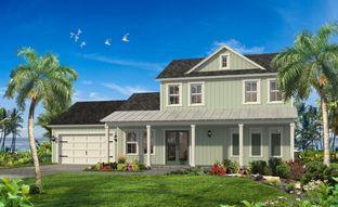 Windjammer - Verona Oceanside: Ormond Beach, Florida - ICI Homes