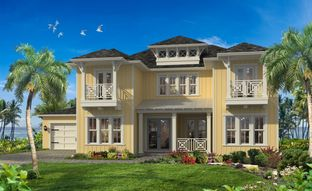 Blue Water - Verona Oceanside: Ormond Beach, Florida - ICI Homes