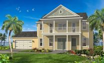 Verona Oceanside by ICI Homes in Daytona Beach Florida