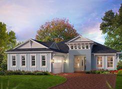 Emma - eTown: Jacksonville, Florida - ICI Homes