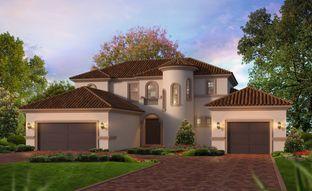 Marabella - Tamaya: Jacksonville, Florida - ICI Homes