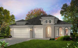 Davenport - Woodhaven: Port Orange, Florida - ICI Homes