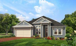 Costa Mesa - eTown: Jacksonville, Florida - ICI Homes
