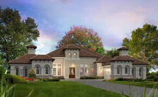 Monaco - Lake Jovita: Dade City, Florida - ICI Homes