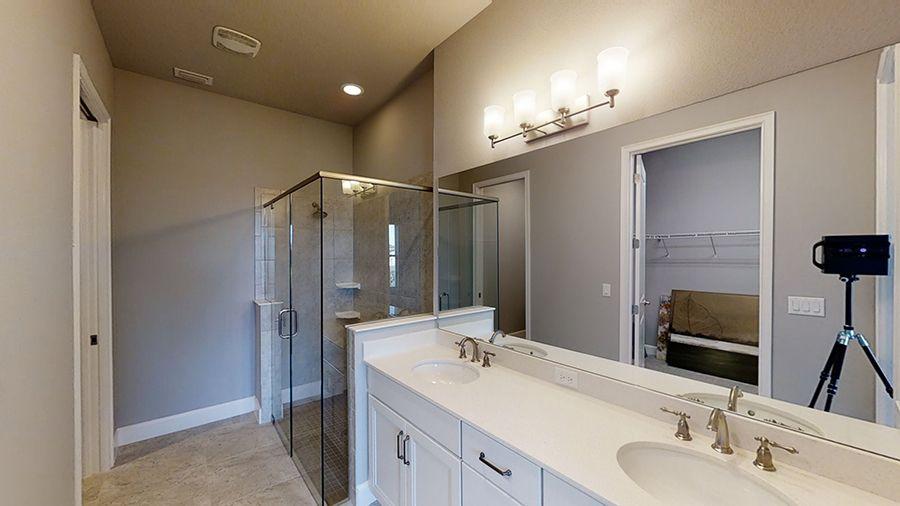 Bathroom featured in the Arbor II By ICI Homes in Daytona Beach, FL