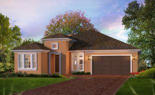 Juliette - Lake Jovita: Dade City, Florida - ICI Homes