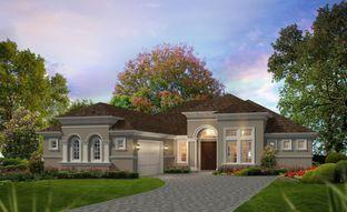 Melissa - Lake Jovita: Dade City, Florida - ICI Homes