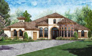 Egret - Lake Jovita: Dade City, Florida - ICI Homes
