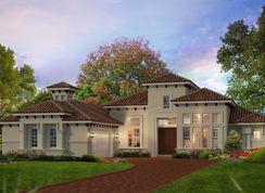 Egret - Conservatory: Palm Coast, Florida - ICI Homes