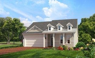 Serena - eTown: Jacksonville, Florida - ICI Homes