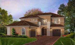 Victoria - Tamaya: Jacksonville, Florida - ICI Homes