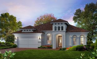 Costa Mesa - Conservatory: Palm Coast, Florida - ICI Homes