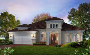 Costa Mesa II - Conservatory: Palm Coast, Florida - ICI Homes