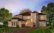 Conservatory by ICI Homes in Daytona Beach Florida