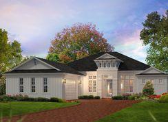 Egret VI - Plantation Bay: Ormond Beach, Florida - ICI Homes