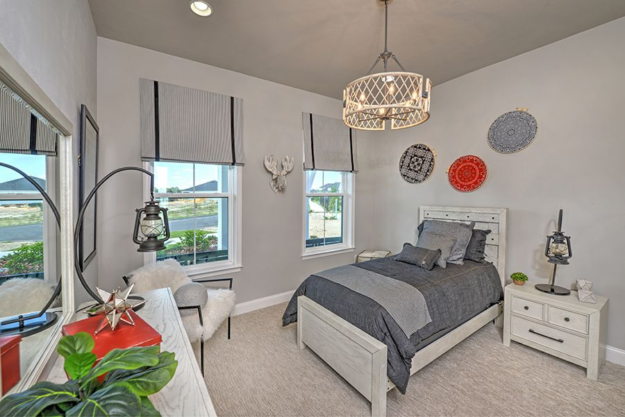 Bedroom featured in the Arden By ICI Homes in Daytona Beach, FL