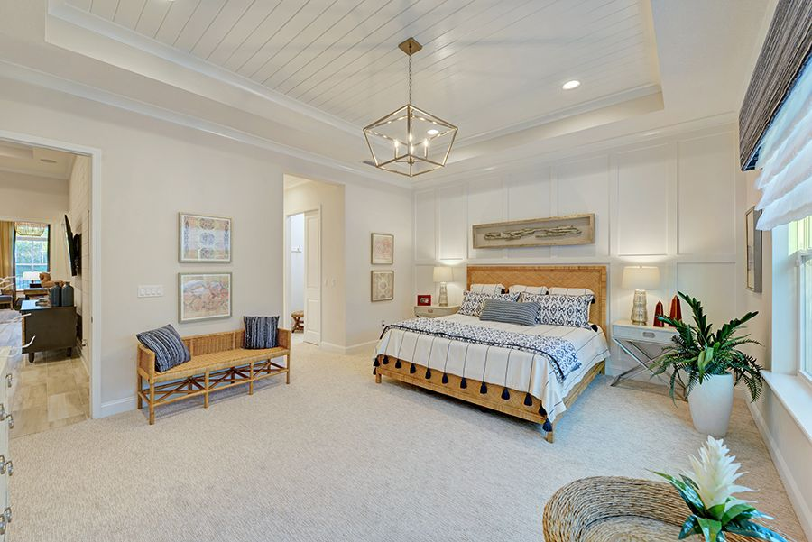 Bedroom featured in the Egret VII By ICI Homes in Daytona Beach, FL