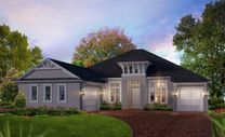 Tamaya by ICI Homes in Jacksonville-St. Augustine Florida