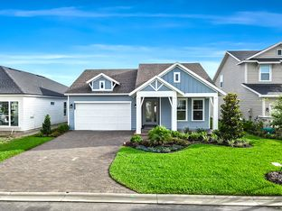 Charlotte - eTown: Jacksonville, Florida - ICI Homes