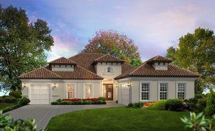 Summerlin - Plantation Bay: Ormond Beach, Florida - ICI Homes