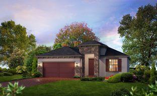 Oakland - Tamaya: Jacksonville, Florida - ICI Homes