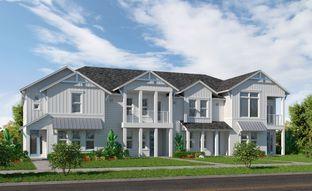 Augustine - Nocatee: Ponte Vedra, Florida - ICI Homes