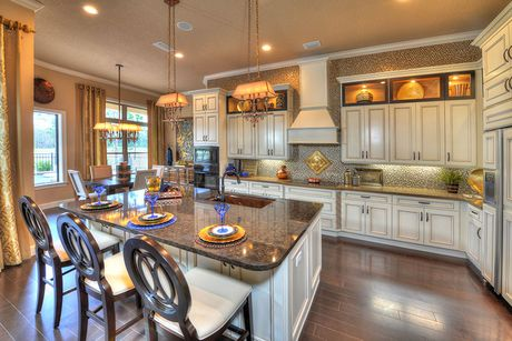 Kitchen-in-Bordeaux-at-Plantation Bay-in-Ormond Beach