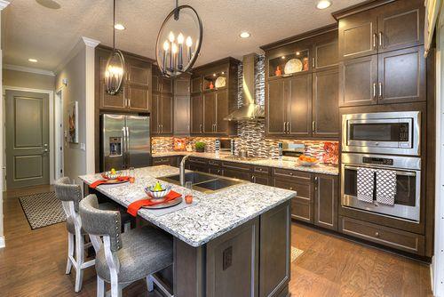 Kitchen-in-Brooke-at-Browns Landing-in-Port Orange