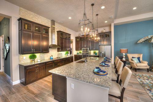 Kitchen-in-Costa Mesa-at-Mosaic-in-Daytona Beach