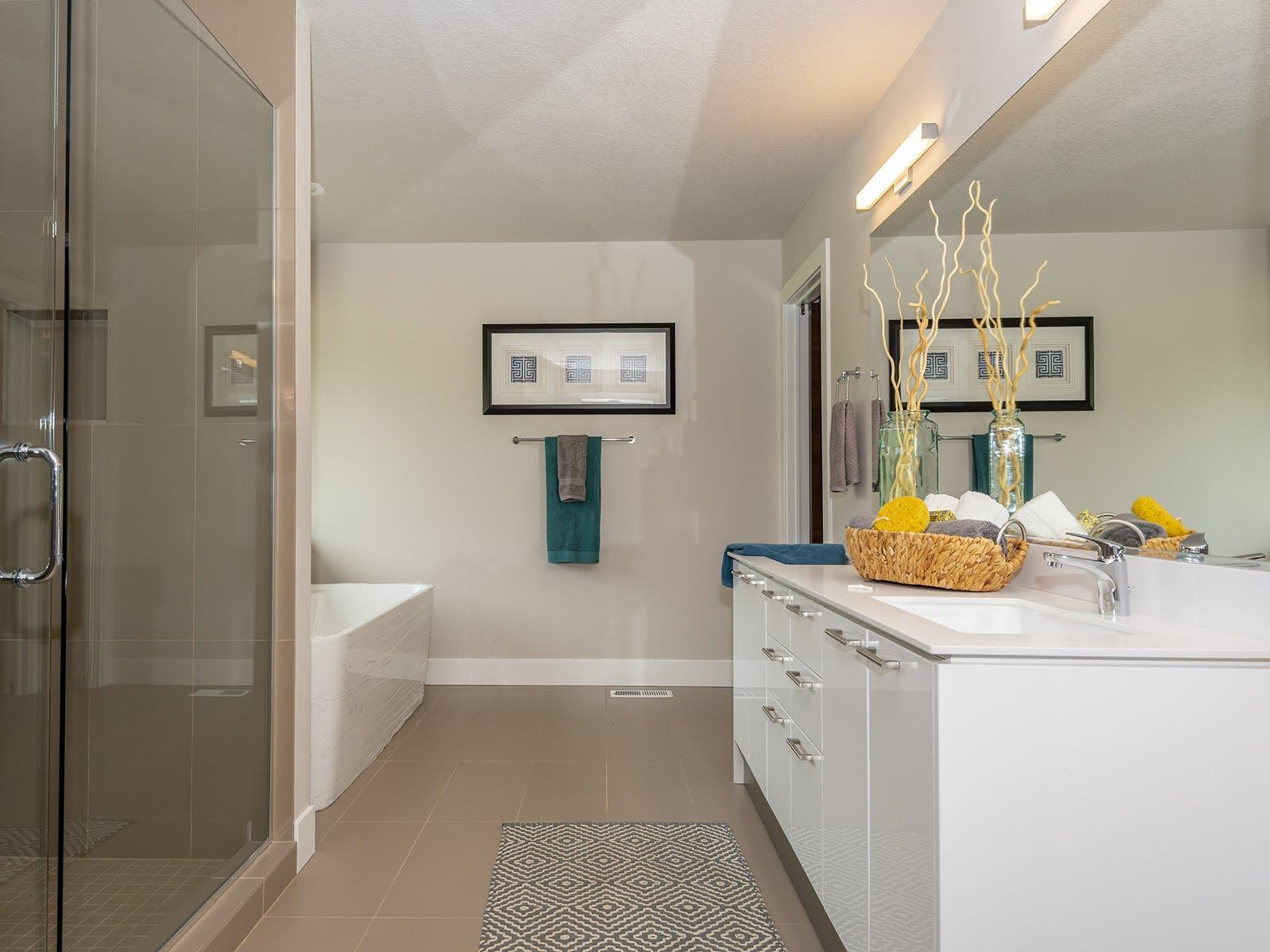 Bathroom featured in the Sugi By Ichijo USA in Portland-Vancouver, OR