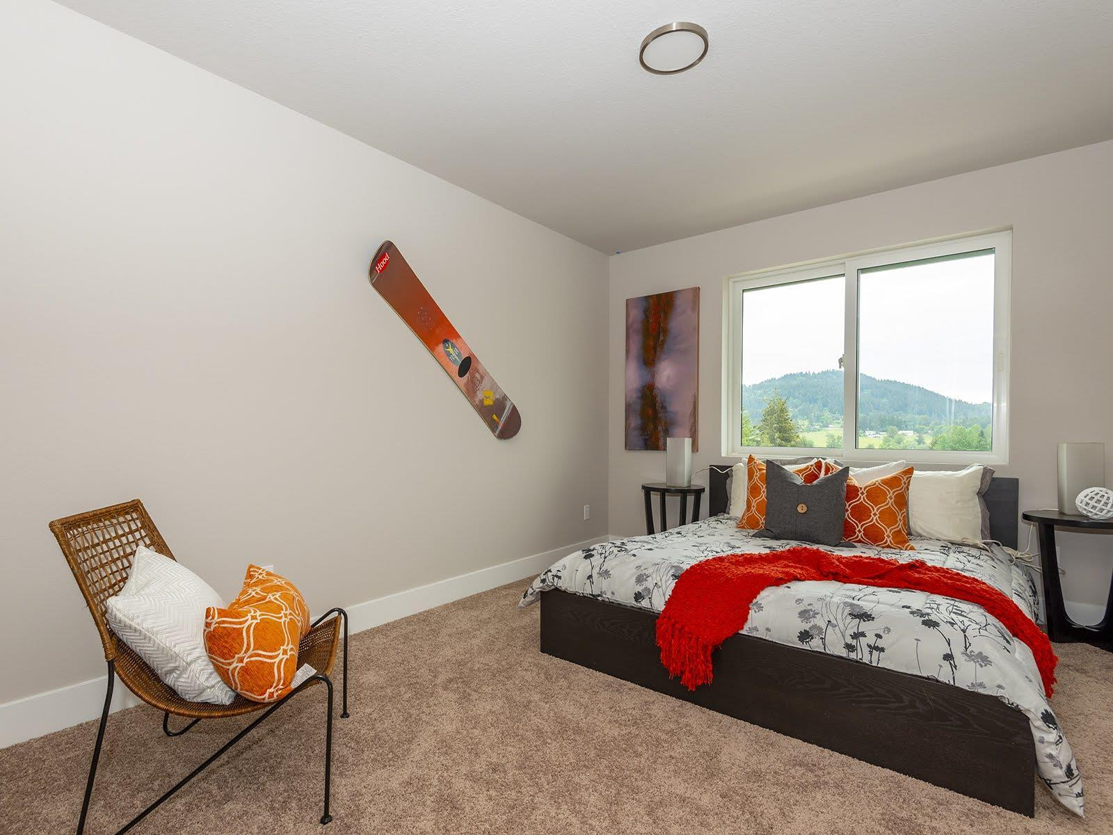 Bedroom featured in the Sugi By Ichijo USA in Portland-Vancouver, OR
