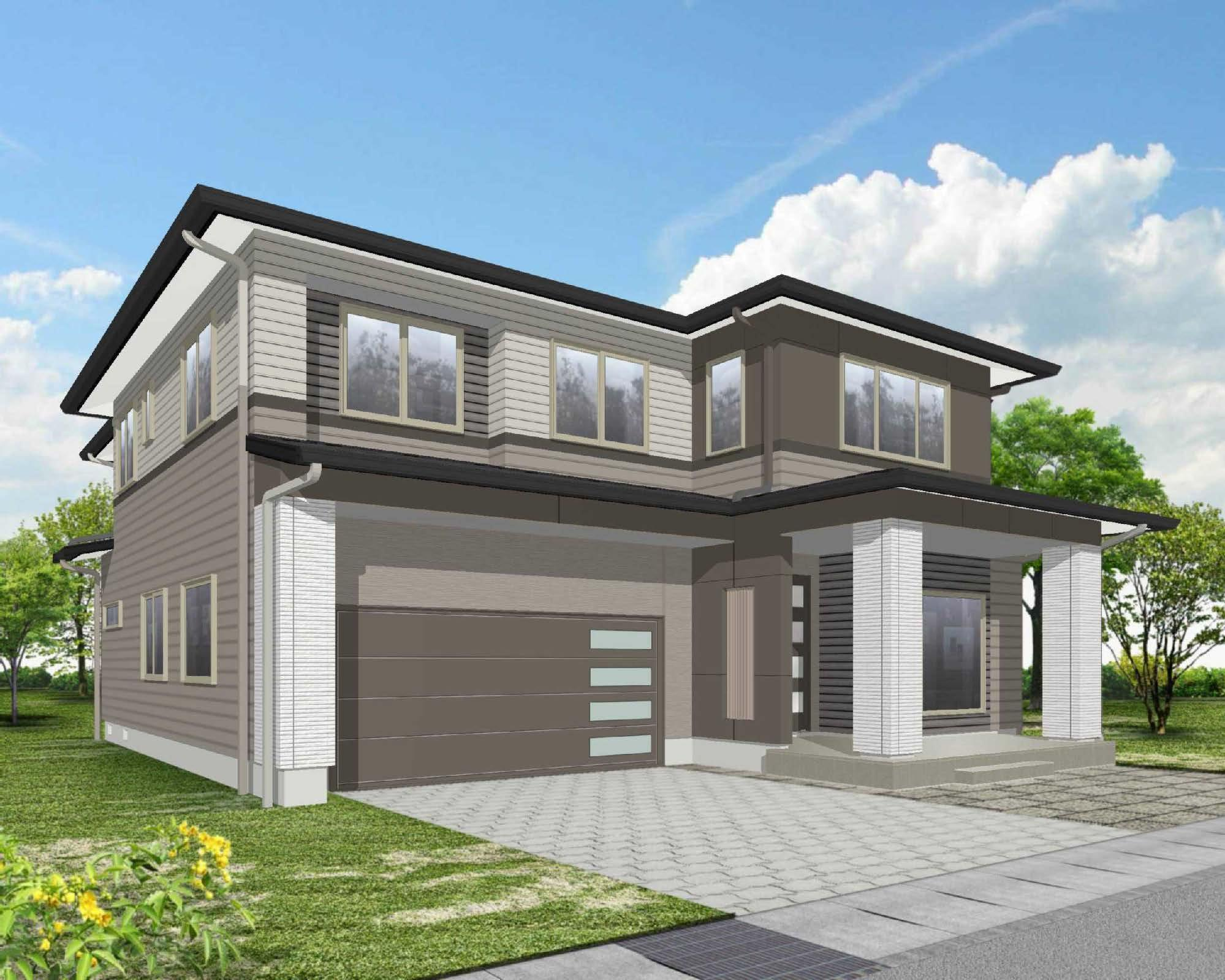 Exterior featured in the Birch By Ichijo USA in Portland-Vancouver, OR