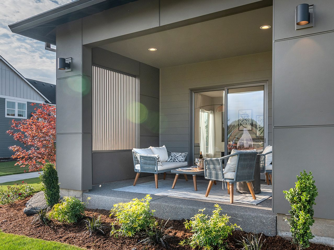 Exterior featured in the Aspen By Ichijo USA in Portland-Vancouver, OR