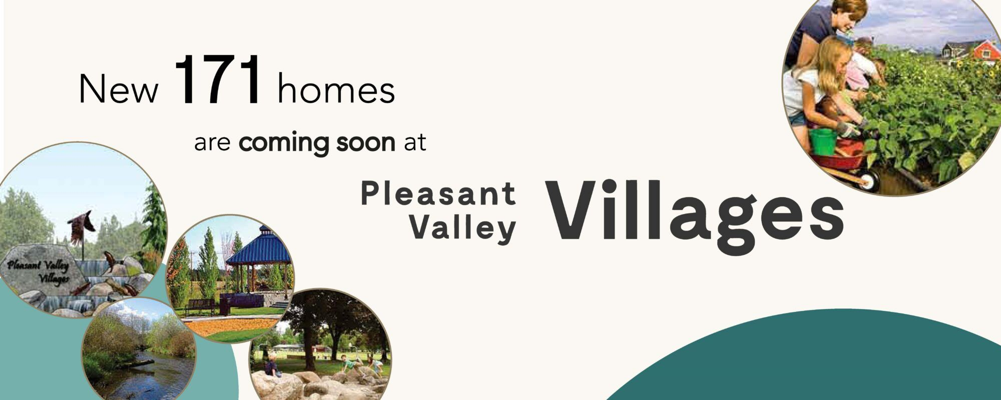 'Pleasant Valley Villages' by Ichijo USA in Portland-Vancouver