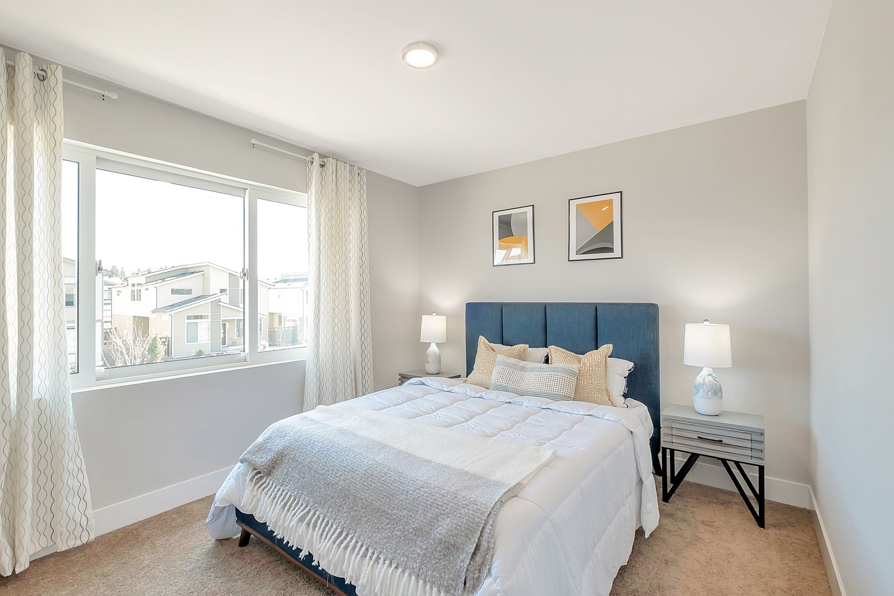 Bedroom featured in the Maplewood By Ichijo USA in Portland-Vancouver, OR
