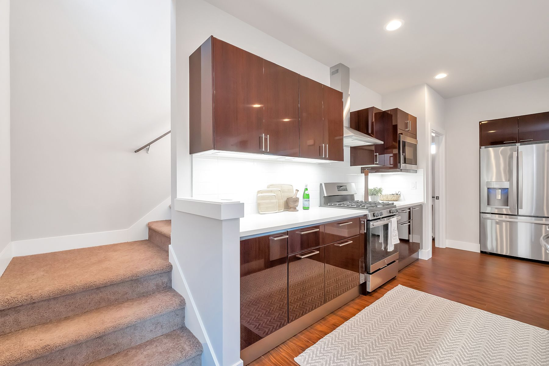 Kitchen featured in the Maplewood By Ichijo USA in Portland-Vancouver, OR