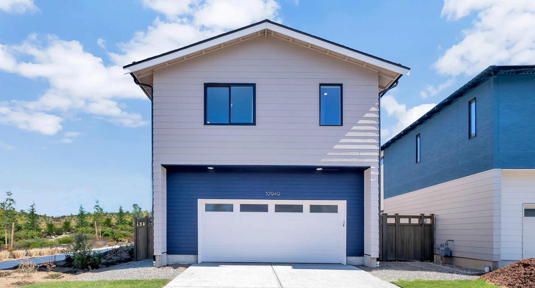 Exterior featured in the Maplewood By Ichijo USA in Portland-Vancouver, OR