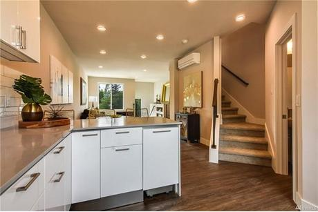 Kitchen-in-Crystal - Sammamish Townhomes-at-Sammamish Townhomes-in-Sammamish